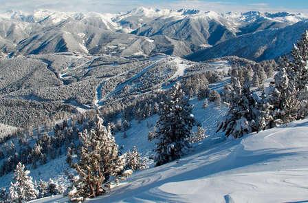 Week-end dans une atmosphère Belle Epoque au coeur des Hautes-Pyrénées