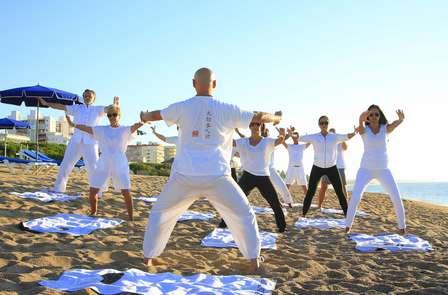 Speciale Estate: Offerta Luxury Health con yoga, naturhouse, accesso alla spa e colazione salutare