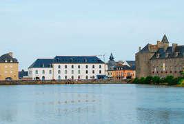 Kyriad Quimper - Pont-l'Abbé -