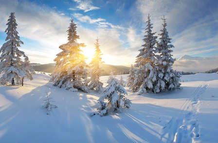 Escapada esquí con forfait y acceso a spa en Val Thorens