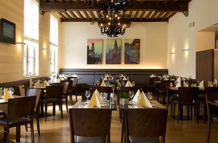 Explorez Bruges et dînez dans cette charmante ville (à partir de 2 nuits)