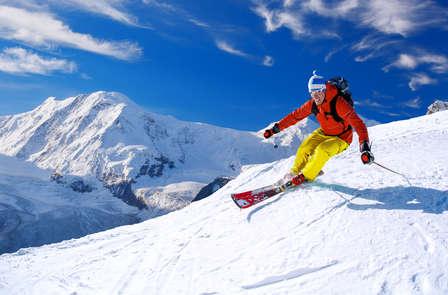 Especial Esquí en el Norte: Escapada con Forfait para Alto Campoo en un edificio del s.XVI