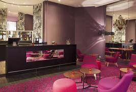 Oceania Hotel de France Nantes -
