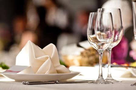 Week-end avec dîner à proximité de Quimper