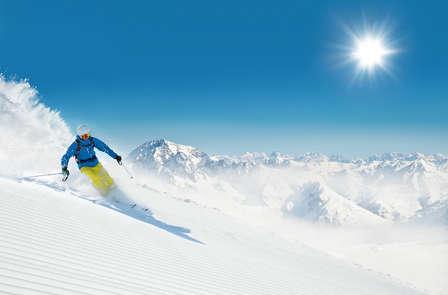 Especial Esquí y Relax en Cantabria (desde 2 noches)