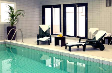 Speciale aanbieding: relaxweekend in een appartement in hartje Nancy
