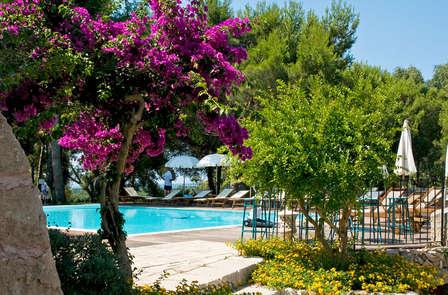 Relax sulla Costa del Salento con trattamento mezza pensione in omaggio (da 3 notti).