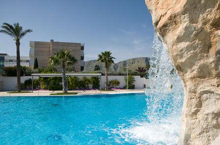 Scopri il Gargano e il meraviglioso Golfo di Manfredonia in Junior Suite
