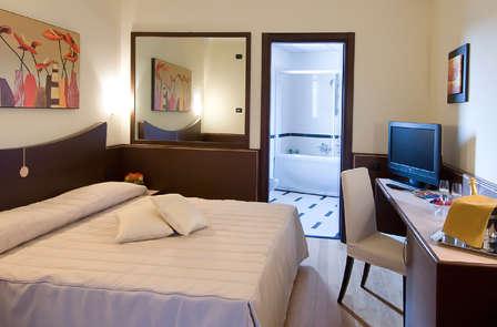 Comfort 4* tra Milano e Bergamo