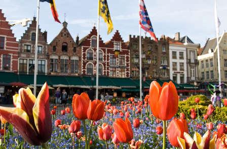 Visitare il museo della birra di Bruges (da 2 notti)
