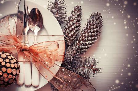 Soirée du Nouvel An avec dîner à Nice