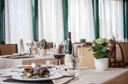 Pausa comfort 4* a Saronno con cena (da 2 notti)