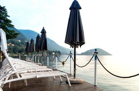 Relax tra il Lago d'Iseo e le Prealpi Lombarde (da 2 notti)