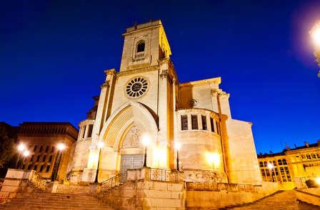Evasión de relax con cena en Albacete (desde 2 noches)