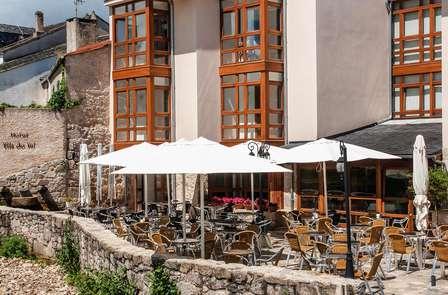 Gastronomie en charme in Lugo (vanaf 2 nachten)