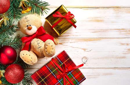 Offre spéciale Noël : Escapade thalasso à Ouistreham (2 nuits minimum)