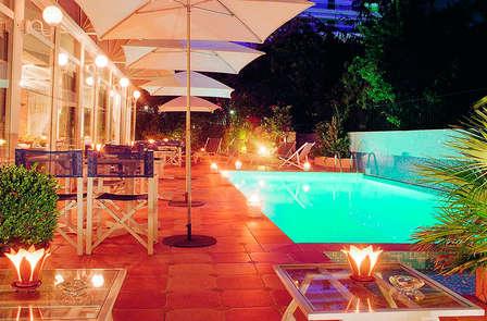Offre spéciale : Escapade à Cannes (à partir de 2 nuits)