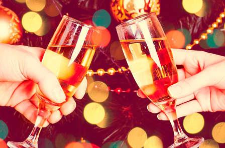 Romantisch weekend met champagne en macarons in Cannes