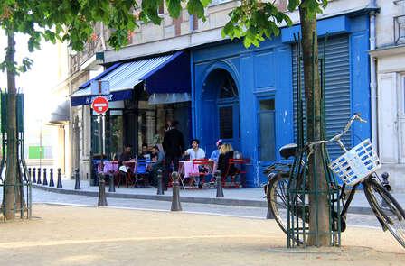 Week-end à deux avec une visite guidée insolite de Paris