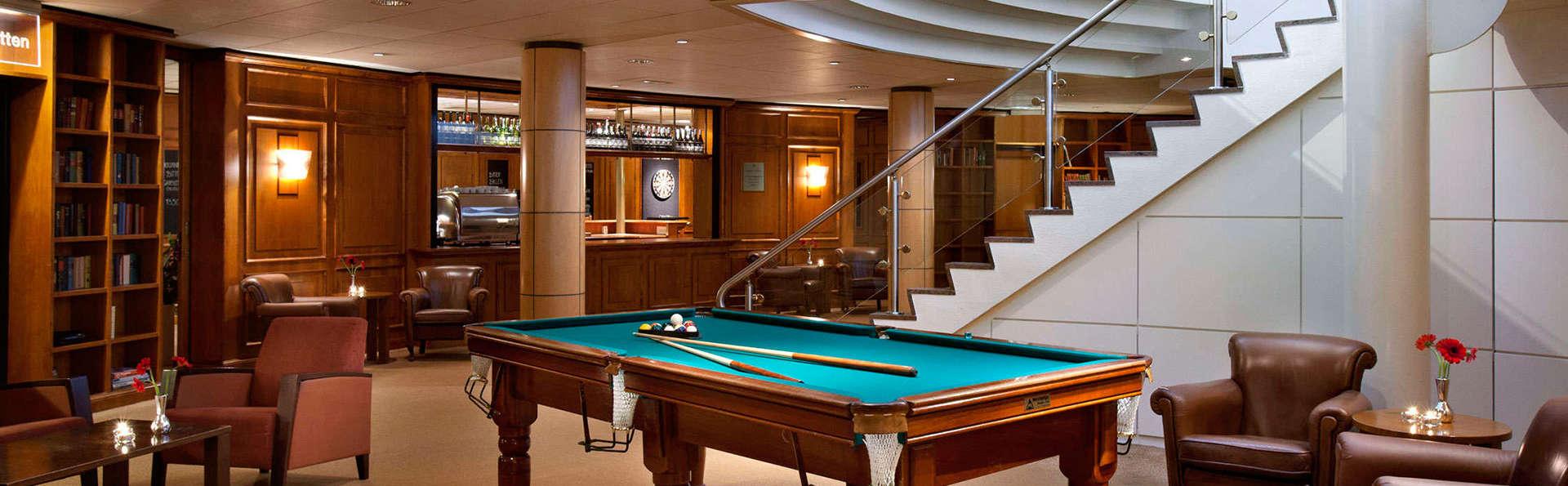 Hotel Hilton Royal Parc Soestduinen, charmehotel Soestduinen