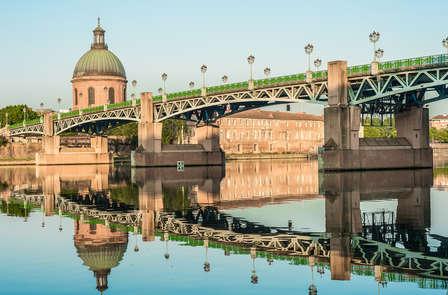 Especial verano: Descubre el corazón de Toulouse (desde 2 noches)