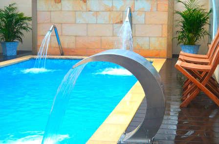Oferta Relax con acceso ilimitado a las piscinas termales