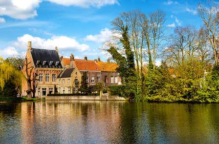 Entrada para el Bruges Beer Museum y degustación de cerveza