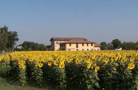 Profumi di campagna alle porte di Modena