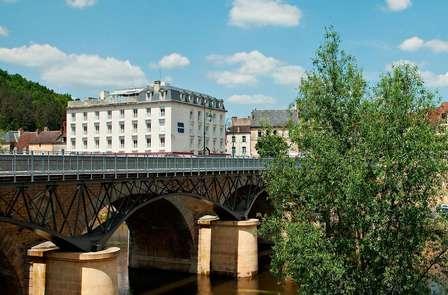 Partez à la découverte de la Dordogne