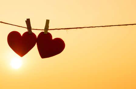 Saint Valentin : Week-end romantique avec dîner à Beaugency entre Tours et Orléans