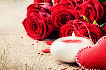 Goditi il San Valentino durante il magico Carnevale di Venezia
