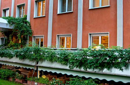 Descubre los encantos de Milán en un hotel ecológico