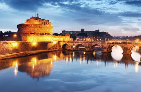 Lusso tra centurioni romani, monumenti e musei (da 2 notti)