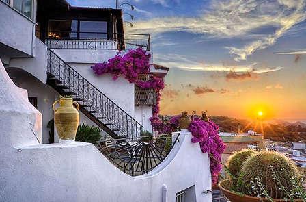 Verblijf op het onvergetelijke Ischia (vanaf 3 nachten)