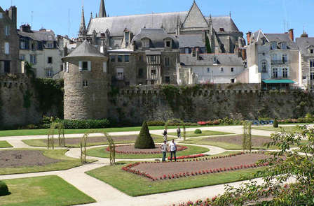 Escapade romantique au coeur du centre historique de Vannes
