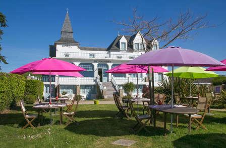 Tradition culinaire bretonne sur les hauteurs de Carnac