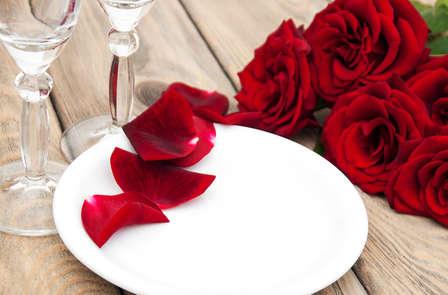 Romantiek en heerlijk culinair diner in Drenthe  (vanaf 2 nachten)