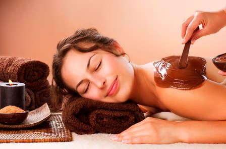 Escapada Spa&Chocolate: 4* en Albir, Spa, Masaje de Chocolate, bombones y mucha dulzura