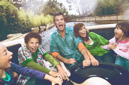Familie uitje in Antwerpen met gratis overnachting voor de kids