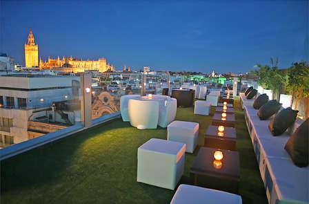 Lux&Sevilla: conoce la capital andaluza desde su centro...centro