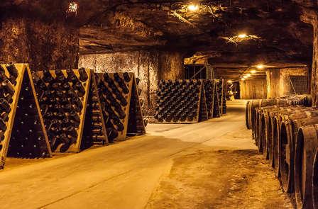 Relax e degustazione di vini a Tours