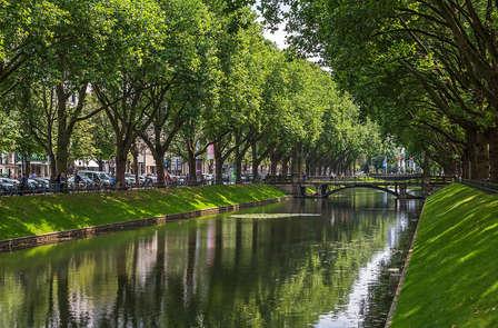 Charme en authenticiteit aan de oevers van de Rijn