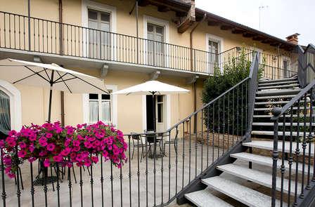 Alla scoperta del Piemonte in un hotel di charme vicino a Torino
