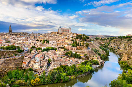Descubre Toledo en este acogedor hotel a 2 pasos del Centro Histórico