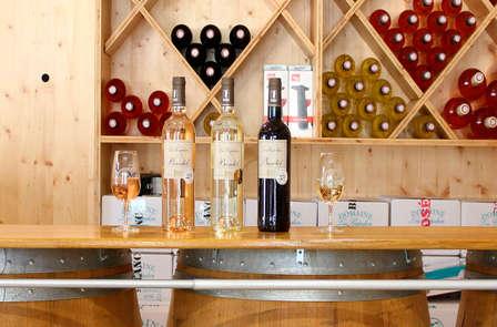 Weekend alla scoperta del vino, con visita di una cantina e degustazione nei dintorni di Bandol