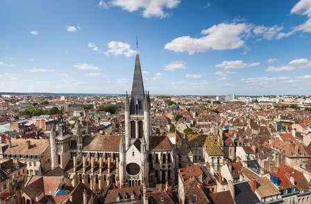 Visitez Dijon, la capitale de la Bourgogne