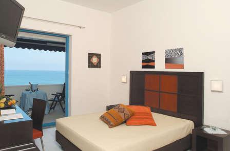 Zomerspecial: verblijf in Calabrië op een steenworp van de zee (vanaf 2 nachten)