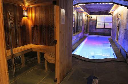 Week-end spa près de Deauville