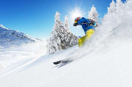 Forfait ski à Grandvalira et demi pension au board de la piste de ski (à partir de 2 nuits)