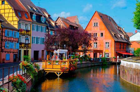 Spa et spécialités alsaciennes aux portes de Colmar